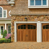 Model 7420 And 7421 Wood Carriage House Doors