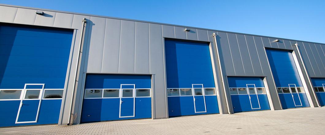 Industrial Garage Door pro garage doors: sioux falls, sd: service, repair & installation