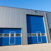 Exceptionnel Commercial And Industrial Garage Doors